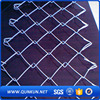 chain link wire mesh dog cage/rolling gate chain link fence