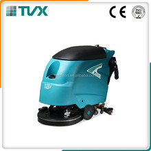 Most Popular TVX T45/50E multi-function cable floor cleaning scrubber machine