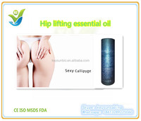 Top quality natural ingredients oem Buttock enlargement massaging oil