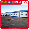 BV Certification Well-designed Living Prefabricated Container House