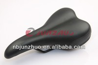 reliable company sell suitable product JZ-E3001 PVC bicycle saddle/seat,MTB saddle with good style