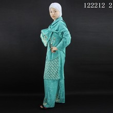 Factory wholesale top selling 2013 new design muslim abaya