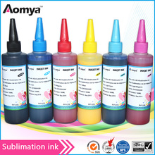Sublimation Inks for Epson L800 cotton fabric