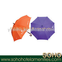 Hotel Promotional Outdoor Cheap Umbrellas