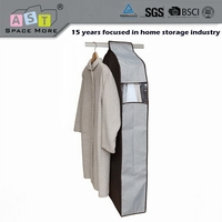 Widely used most competitive suit dress cover garment bag