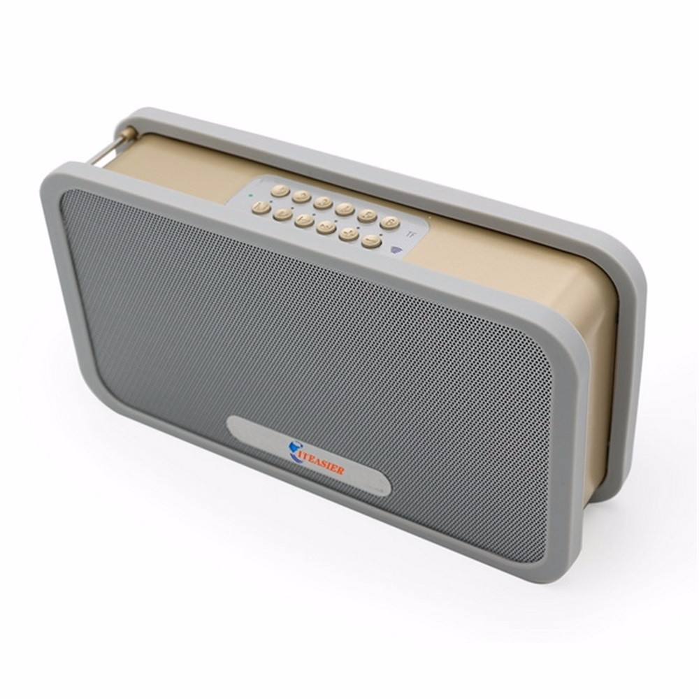 Multi-color Portable Smart sound Wi-Fi Speaker