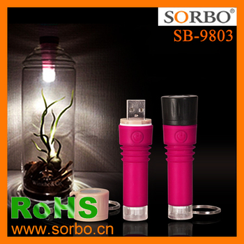SORBO OEM Factory Novelty Design ABS Wine Bottle Stopper,High Quality Eco-friendly Bottle Stopper Light for Emergency