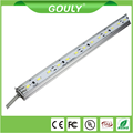 factory price	Aluminum Channel DC12V 5730 led 14.4w constant current light bar 1100lm RS5730W60