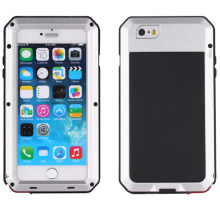 Dirtproof Waterproof Case for iPhone 4/5/6/6plus/7/7plus