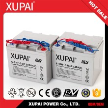 Factory Direct 2v vrla lead acid plastic battery boxes