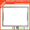 Infrared interactive touch board anti-glare whiteboard