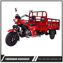 Cheap Price Motorized Driving Type Heavy Duty 200cc Cargo Motor Tricycle
