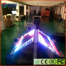Outdoor P10 single color Full Color High definition Waterproof LED Sign