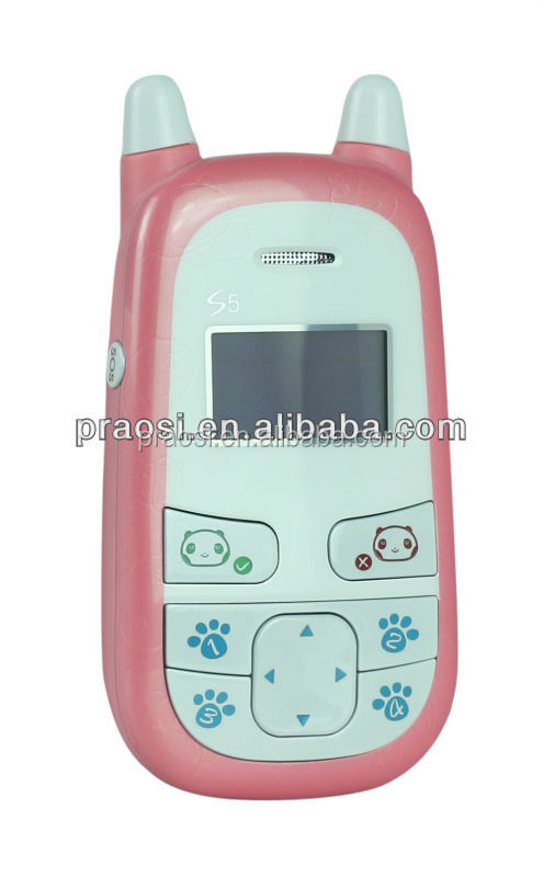 ibaby mobile phone kids children baby lbs sos cell phones