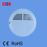 Home alarm system 2015 new product fire alarm detector for home safety