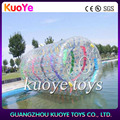 inflatable water games for pool,commercial water roller ball,float zorb ball