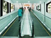 escalator,moving walks