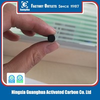 coal based pellet activated carbon