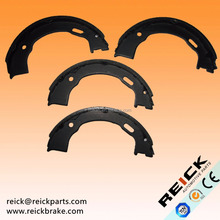 Brake Shoe S701 FSB4070 For FORD Explorer Windstar JEEP (AMC) Grand Cherokee Liberty Wrangler