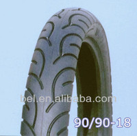 Tubeless Motorcycle Tire Made In PRC