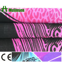 T/C Fabric Material For T-shirt