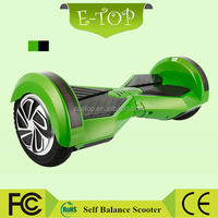 electric trike scooter Hand brake electric hoverboard with handle and CE ROHS FCC approved gas powered scooter 49cc