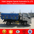 Guaranteed 100% Top Sale Cheapest FOTON small roll on roll off truck