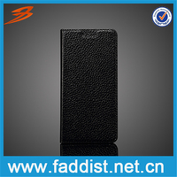 Wholesale cheap price genuine leather case for Xiaomi mi5 custom mobile phone cases cover