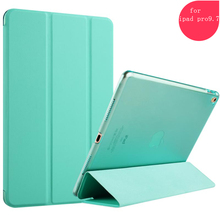 Fashion Protective Sleeve Hybrid For Ipad Pro Case Leather, For Case Ipad Pro Baby