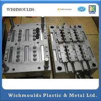 Newest Hot best plastic mold tooling cost