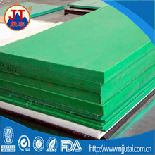 Cast MC nylon sheet /rod with blue for Engineering plastic