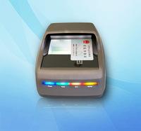 High Accuracy Passport Scanner Shengen Visa Reader