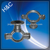 2014 Hot Selling Good quality Double Hinge Clamp