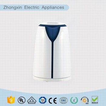 most popular famous brand safety glass electric kettle
