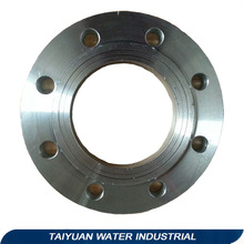 TAWIL asme a105 b16.5 cl150 cl300 carbon steel so pipe flange