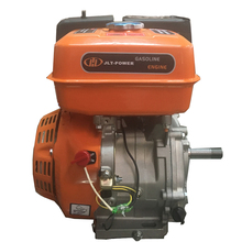 7hp Small Petrol Engine JP170 for Pump Generator
