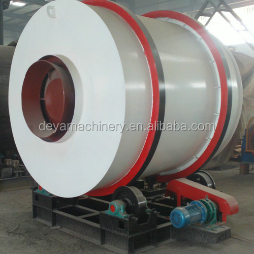 mini rotary dryer from manufacturer