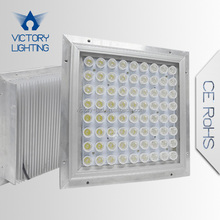 70W LED Canopy Lights Shoebox Highbay lighting for gas station
