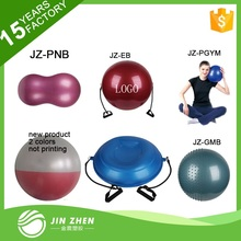 No 1-1081 gym ball yoga ball with handle for body building