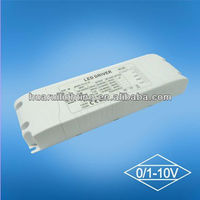 45w 700ma led driver mini elecctronic current transformer,ac dc power supply