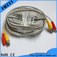CCTV Camera extension Cable for Security Cameras