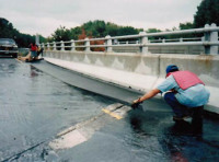 Bituminous Bridge Deck Sealants