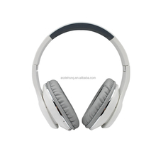 T08 2017 New products Shenzhen Factory ODM Hifi Stereo Bluetooth Headphone Wireless Bluetooth Headset