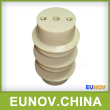 High Quality ZNQ24-210 Epoxy Resin Post Type Composite Insulator
