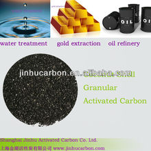 Smokeless coconut shell charcoal briquette