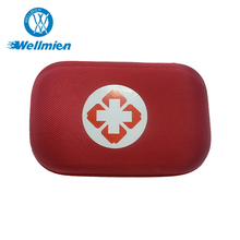Outdoor Mini Surgical First Aid Kit Bag For Hotel and Travel