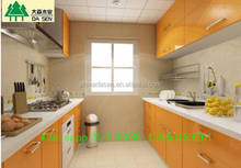 High quality small kitchen cabinet design