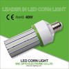 HPS MHL replacement Smart design IP40 40/60w/80w corn light LED corn bulb