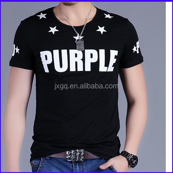 wholesale urban luxury clothing china 3xl 4xl men t-shirts