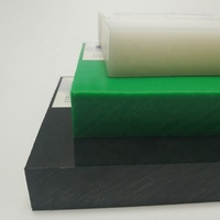 hdpe/uhmwpe plastic sheet 20mm pe 500 polyethylene sheet